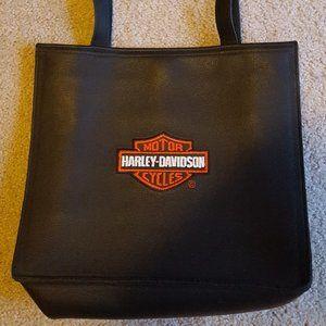 Harley Davidson - Leather Purse